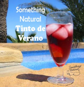 Healthy Tinto De Verano Recipe